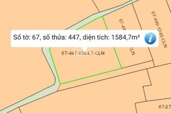Chính chủ kẹt tiền hạ giá 3 lô đất liền kề gần cổng chính sân Bay Quốc Tế Long Thành, LH 0943559175