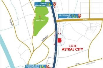 Giỏ hàng độc quyền căn hộ Astral City Phát Đạt, giá 36tr/m2 ck 5%. LH 0866424011 (zalo/ viber)