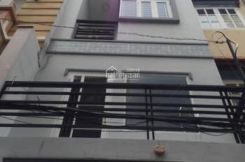 Cho thuê nhà 125A Đinh Tiên Hoàng, Phú Nhuận