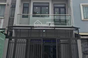 Nhà 1 trệt 1 lầu 5x16m 2/ Phan Văn Hớn vô 150m, ấp 7 Xuân Thới Thượng, Hóc Môn