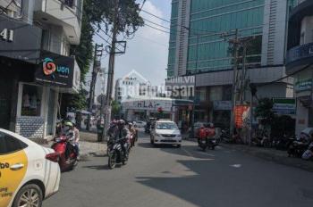 Bán nhà hẻm Nguyễn Thiện Thuật, Quận 3, diện tích (4.5x19m), nhà 1 trệt 3 lầu giá 13 tỷ
