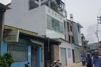 Giảm sập sàn nhà 2 mặt tiền đường, 10 Linh Trung,thích hợp kinh doanh vạn ngành nghề hơn 5 tỉ