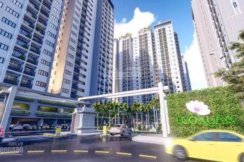 Căn hộ mặt tiền Đại lộ Bình Dương trung tâm TP. Thuận An, chỉ từ 1.37 tỷ đã bao gồm VAT