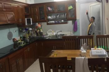 Cho thuê nhà liền kề Ngô Thì Nhậm, Quang Trung, Hà Đông 48m2 x 6T, kinh doanh 15tr/th, 0987 413 558