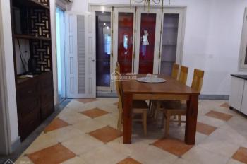 Cho thuê biệt thự Lĩnh Nam, 110m2, 3 tầng, 3PN - 4WC, nội thất đầy đủ, SĐT 0396322363.