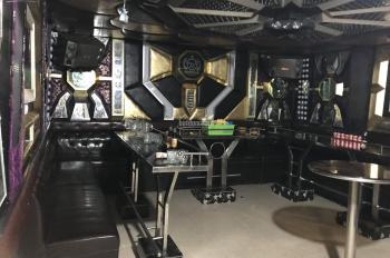 Chuyển nhượng quán karaoke mặt phố Huỳnh Thúc Kháng, Hà Đông, Hà Nội: 50m2x9T thang máy