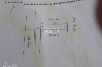 Bán 105m2 tại Đồi Dẫm, TDP Đông Phú 2, Đồng Tâm, Vĩnh Yên, giá: 1.32 tỷ. Lh: 0986.454.393