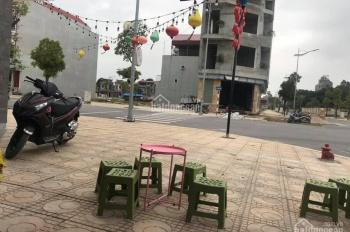 Bán đất sổ đỏ dự án Little Sài Gòn thị trấn Hồ, Thuận Thành, Bắc Ninh