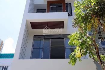 Bán căn nhà mặt tiền đường 79, P Tân Quy, Quận 7, DT: 4x19m. Giá 11 tỷ, tiện KD buôn bán 0938286679