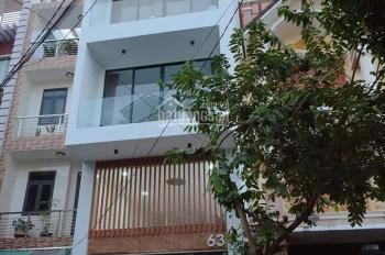 Bán nhà mặt tiền Lâm Văn Bền, Q7, DT: 4x17m trệt giá 12.8 tỷ; DT 8x17m, giá 25.5 tỷ, 0938286679