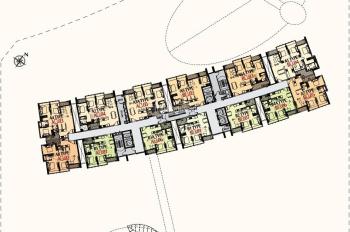 Bán gấp căn hộ midtown The signature, PMH, 78m2, 5,2tỷ, LH0938360480