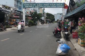 Chính chủ bán gấp lô góc KDC Nam Hùng Vương, Bình Tân, DT 5x20m, giá 8 tỷ, LH 0907 103 657 Dinh