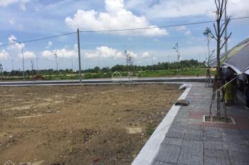 Bán gấp đất sổ đỏ riêng dự án Thành Đô Eco Peach, Bà Rịa Vũng Tàu