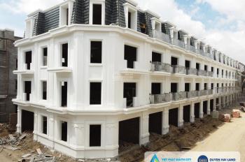 Chỉ với 900tr nhận nhà 4 tầng thiết kế đồng bộ quận Lê Chân, đường 12m. LH: 0904221695