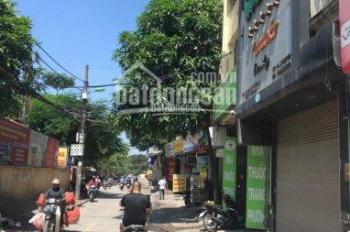 Gần ngã tư Sơn Đồng bán 50m2 đất Kim Chung, Hoài Đức, lô góc, 2 mặt đường, kinh doanh, giá 2,7 tỷ