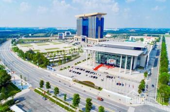 bán gấp lô góc 263m2 ngay trung tâm thành phố mới tiện kinh doanh luôn lh:0974.186.916