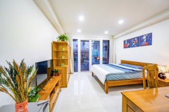 Bán nhà 2 mặt HXH đường Vạn Kiếp, Phường 3, Bình Thạnh, 4x14,5m CN 62m2 2 lầu giá 6.6 tỷ