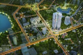 Hot! Suất mua tầng 25 dự án Golden Park Tower - đầy đủ các căn góc view đẹp, liên hệ: 0917349123
