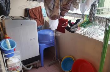 Chính chủ nhà cần bán căn hộ 63m2 , 2 ngủ, chung cư N03 Trần Quý Kiên