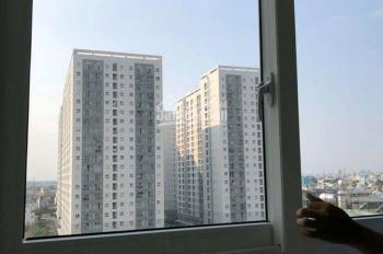 Chính chủ cần bán gấp căn hộ Topaz Home Q12, DT 51m2 tầng cao, giá 1,65 tỷ. LH 0931.422.637