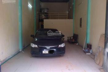 Cần bán nhanh mảnh 66m2, ô tô vào nhà