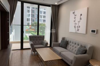 Cho thuê CHCC Vinhomes Skylake, 79m2, 2 phòng ngủ full đồ đẹp giá 15 triệu/ tháng. LH: 0986737218