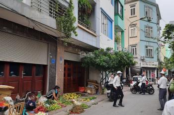 Bán nhà mặt phố Văn Quán, kinh doanh đỉnh cao 70m2 6 tầng 8 tỷ 0986748855, sát trường Nguyễn Du
