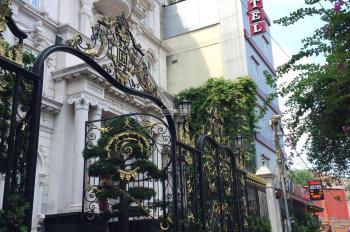 Bán nhà mặt phố đường Nguyễn Chí Thanh, Quận 5, (DT 8.15m x 20.5m) 2 lầu đẹp, giá rẻ 26 tỷ