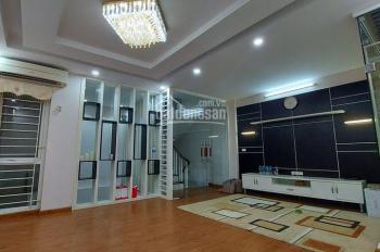 Thái Hà - Phong cách Tây Âu hiện đại - DT 42m2, giá nhỉnh 5 tỷ