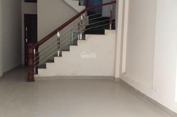 Đầu tư kinh doanh, Giải Phóng mặt ngõ cho thuê 13 phòng khép kín, DT 60m2, 6 tầng, mặt tiền 3,8m