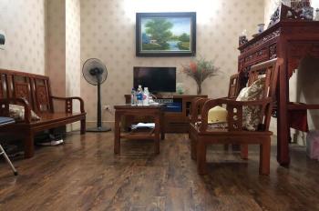 Cho thuê căn hộ tòa P KĐT Việt Hưng, Long Biên, DT: 70m2, full nội thất, gía 5tr5/th LH: 0981716196