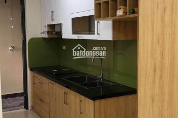 KHÔNG THU PHÍ KHÁCH THUÊ cho thuê căn hộ chung cư Hope Residence 70m2, giá 6 tr/th đồ cơ bản