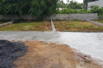 Bán đất thổ cư full tại Tân Xã, Bình Yên 81m2