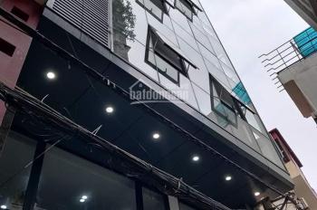 Bán nhà mặt phố Xã Đàn Quận Đống Đa 78m2x7T, thang máy, đang cho thuê 200tr/1 tháng. Giá 37 tỷ