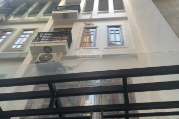 Bán nhà phố Minh Khai, Hai Bà Trưng, 54m2, 5T, ô tô, 2 mặt ngõ, doanh thu 35tr/th, giá 7.5 tỷ