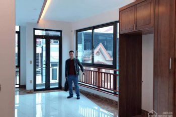Tòa nhà 9T thang máy MP Nguyễn Xiển cho thuê hái ra tiền 70m2 x 9T, MT 5m, 22 tỷ, LH 0375 707 905
