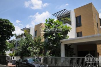 Bán nhà villa Thảo Điền, Quận 2, 182m2 khu dân cư vip