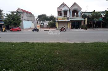 Chính chủ cho thuê mặt bằng kinh doanh tại thị xã Bến Cát, diện tích đất: 15mx30m = 450m2