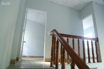 Chính chủ bán nhà mới xây dọn vào ở ngay. LH: 0777912184 (Cô Kim Phượng)