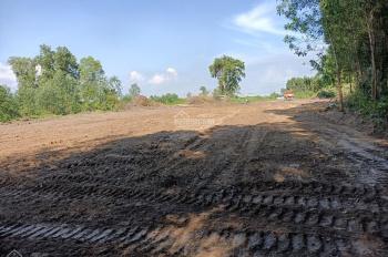 Bán đất cạnh KCN Nhơn Trạch, gần trường, chợ, UBND huyện, giá mềm.