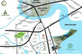 Chính chủ cần bán căn hộ Q7 Sai Gon Riverside Complex giá rẻ nhất,chênh lệch 50tr LH 0906943139