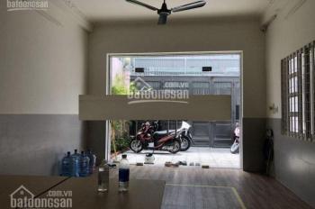 Nhà hẻm xe tải đường Nguyễn Văn Đậu 6x22m trệt lầu - ST giá 23tr/th