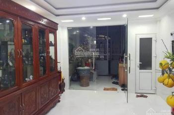 Bán nhà phân lô Vũ Tông Phan 41m2*5T, MT 3.8m, giá 4.55 tỷ, ô tô đỗ cổng, kinh doanh - văn phòng