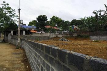 Bán đất thổ cư Quốc Oai, gần ĐH 09, thích hợp nhà vườn nghỉ dưỡng, Quốc Oai