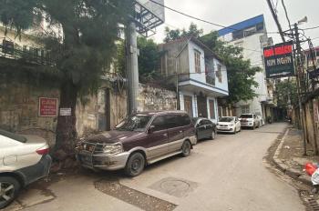 Ô tô qua nhà phố Lương Định Của - Phương Mai - Đống Đa. 37m2, MT 4m, giá 3.4 tỷ