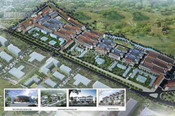 Bán đất nền khu đô thị mới Đông Yết Kiêu - TP Chí Linh
