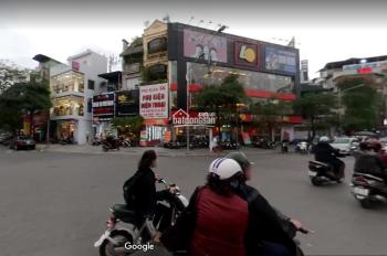 Hot, bán nhà mặt phố Trần Đại Nghĩa, Hai Bà Trưng, 105m2, MT 7m, KD đỉnh, 24 tỷ, LH 0971840099
