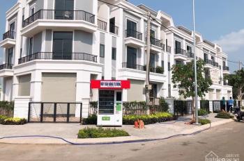Nhà + đất (1 trệt + 1 lầu) 5x20 tại Bàu Bàng. Giá gốc 800 triệu, hỗ trợ bank