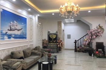Bán nhà PL ngõ 51 Lương Khánh Thiện 88m2x6T thang máy vị trí cực đẹp ô tô vào nhà, giá 9.8 tỷ