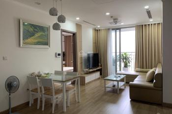Chính chủ cần bán căn hộ góc DT 96m2 CC EcoGreen Nguyễn Xiển, giá 2.8 tỷ, Lh 0977312893